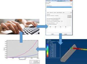 Calibration of materials01