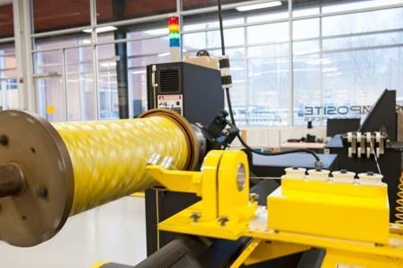 طراحی و ساخت مخازن تحت فشار ؛ فلزی و کامپوزیتی