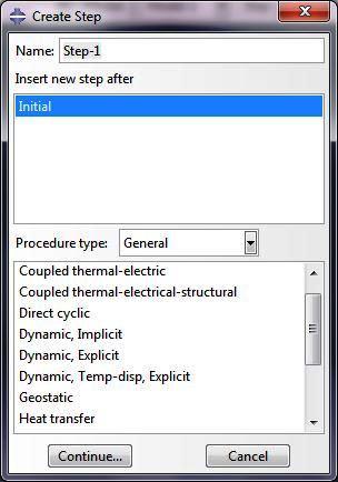 مقایسه ی حلگر صریح و ضمنی ؛ دو حلگر پرکابرد در نرم افزارهای اجزا محدود