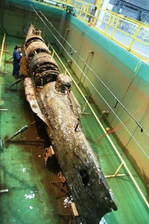 پدیده انفجار زیر آب (UNDEX) چیست؟