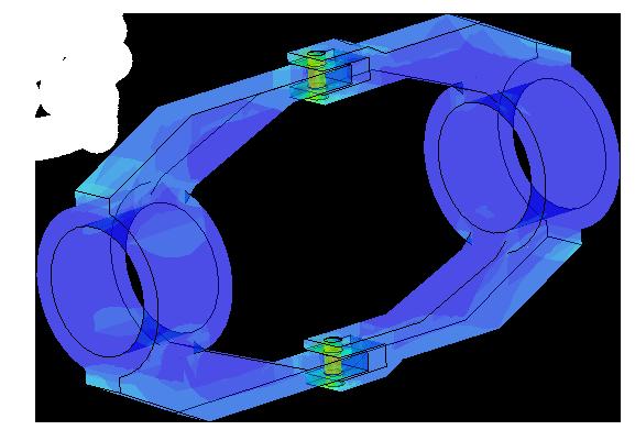 طراحی بازوی شناورلایروب